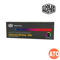 Cooler Master RGB LED Strip (Single)