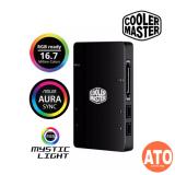 Cooler Master MasterFan Pro RGB LED Controller