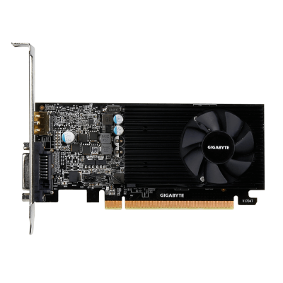 GIGABYTE GT 1030 2GB D5 (Low Profile)