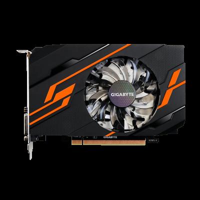 GIGABYTE GT 1030 OC 2GB D5