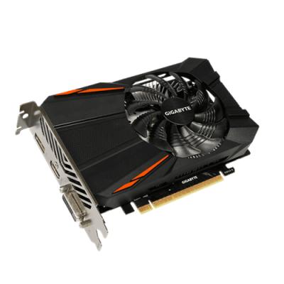 GIGABYTE GTX 1050Ti 4GB DDR5 (Single Fan)
