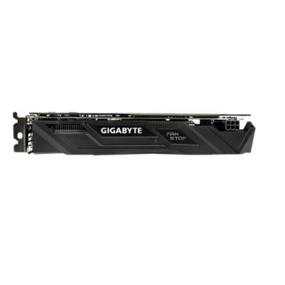 GIGABYTE GTX 1050Ti G1 GAMING 4GB GDDR5