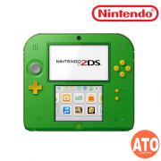 Nintendo 2DS Zelda Edition Pre-Installed Legend of Zelda: Ocarina of Time 3D