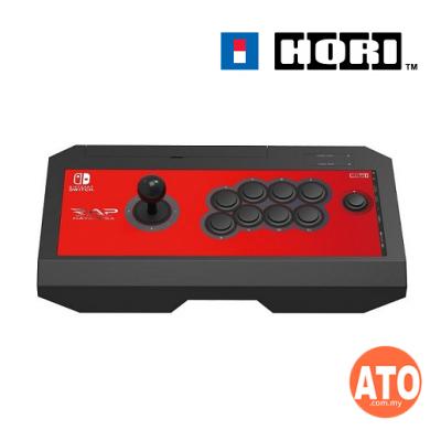 Hori Real Arcade Pro V Hayabusa for Nintendo Switch