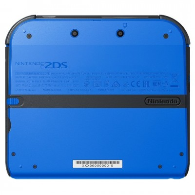 Nintendo 2DS Pre-Installed Mariokart 7