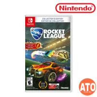 Rocket League® for Nintendo Switch