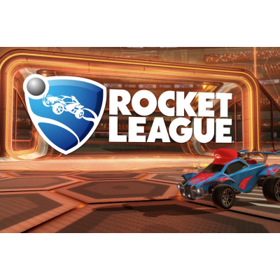 Rocket League® for Nintendo Switch