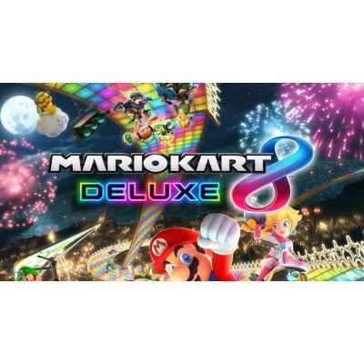 Mario Kart 8 for Nintendo Switch (US)