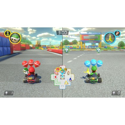 Mario Kart 8 for Nintendo Switch (ENG/CHI)