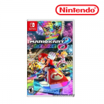 Mario Kart 8 for Nintendo Switch