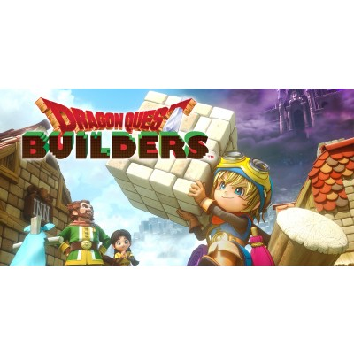 Dragon Quest Builders for Nintendo Switch (EU)