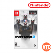 Payday2 for Nintendo Switch (US)