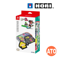 **PRE-ORDER** HORI Splatoon 2 Deluxe Splat Pack with Squid Trigger Grip