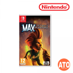 Max: The Curse of Brotherhood for Nintendo Switch (EU)