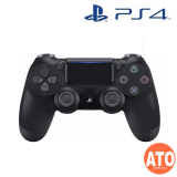 DUALSHOCK 4 Wireless Controller (Black) for PS4
