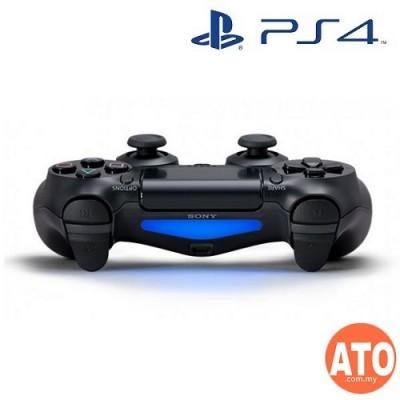 DUALSHOCK 4 Wireless Controller (Black | Blue | Red | White)