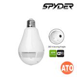 Spyder EC18BI6 360Eyes LED Bulb (960P)