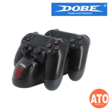 DOBE Dual Charging Dock for PS4