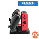 DOBE Joy-Con & Pro Controller Charging Dock for Nintendo Switch