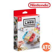 **PRE-ORDER** Nintendo Labo Customization Set