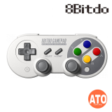 8Bitdo SF30 Pro Controller Gamepad