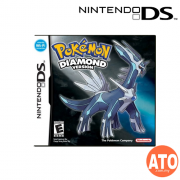 Pokemon Diamond Version for Nintendo DS