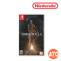**PRE-ORDER**Dark Souls : Remastered for Nintendo Switch