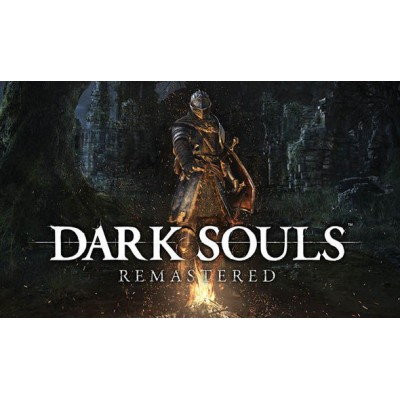 Dark Souls : Remastered for Nintendo Switch