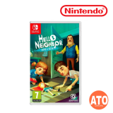 **PRE-ORDER** Hello Neighbor Hide and Seek for Nintendo Switch (EU)
