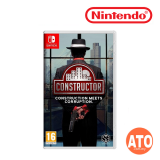 **PRE-ORDER** Constructor Plus for Nintendo Switch