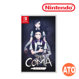 **PRE-ORDER** The Coma: Recut for Nintendo Switch