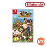 Harvest Moon Light of Hope for Nintendo Switch (EU)