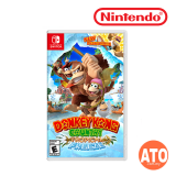 Donkey Kong Country Tropical Freeze for Nintendo Switch
