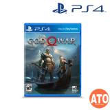 PS4 God of War (ENG/CHI)
