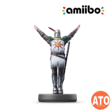 Amiibo Solaire of Astora (Dark Soul)