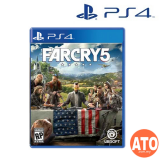 Farcry 5 for PS4 (R3) CHI/ENG