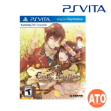 Code : Realize Future Blessings (R1) for PS Vita