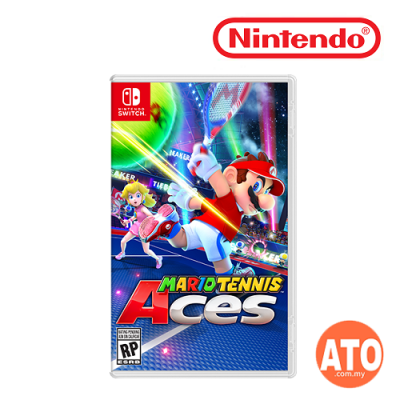 Mario Tennis Aces for Nintendo Switch