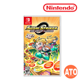 **PRE-ORDER** Sushi Striker: The Way of Sushido for Nintendo Switch
