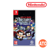 **PRE-ORDER** South Park: The Fractured But Whole for Nintendo Switch
