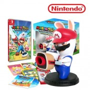 Mario + Rabbids Kingdom Battle (Collector Set) For Nintendo Switch