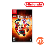 **PRE-ORDER** LEGO The Incredibles for Nintendo Switch