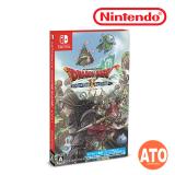 Nintendo Switch Dragon Quest X (Jpn Ver) (Code Redemption)