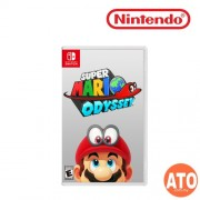 **PRE-ORDER**Mario Odyssey for Nintendo Switch