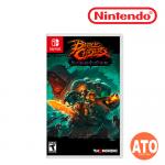 Battle Chasers: Nightwar for Nintendo Switch (EU)