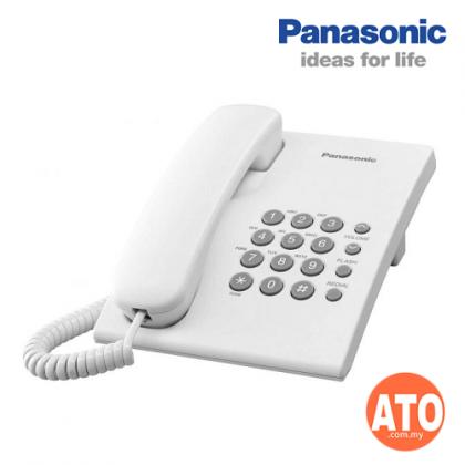 Panasonic KX-TS500ML Basic ITS Single Line Phone