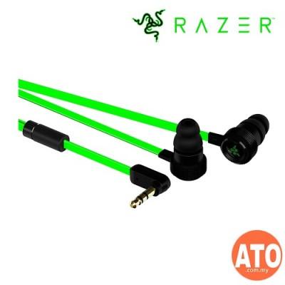 RAZER HAMMERHEAD V2 GAMING IN-EAR HEADSET