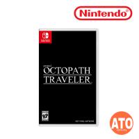 **Pre-Order** Octopath Traveler Wayfarer's Edition For Nintendo Switch