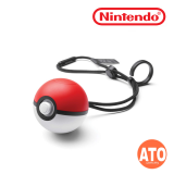 **Pre-Order** Pokeball Plus for Nintendo Switch (Required Deposit)