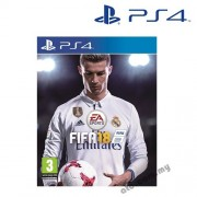 **Pre-Order** EA Sport FIFA 18 For PS4